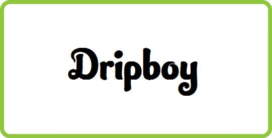 Dripboy