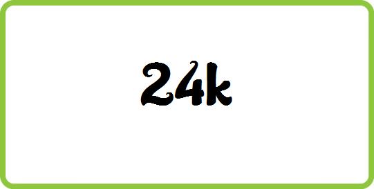 24K Juice