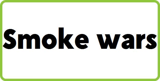 Smoke Wars
