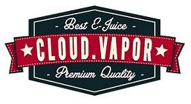 E-liquide Red Leaf - Cloud Vapor