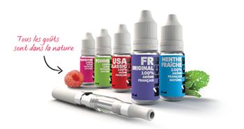 E-Liquide FR-Original Dlice