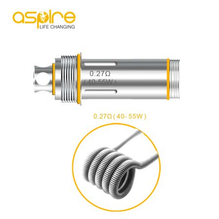 Kit K4 3.5ml - Aspire