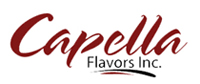 aromes capella flavors