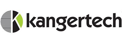 EVOD 2 dual coil Kanger