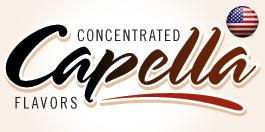 Arôme Kiwi Strawberry - Capella Flavor