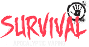 E-liquide Alien Invasion - Survival Vaping