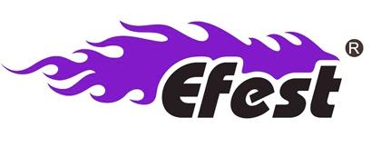 Accu Efest  26650 5000 mah 45A