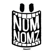 Arôme Holy cannoli - Nom Nomz