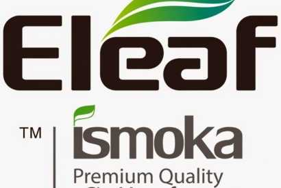 THE ELEAF BRAND  ISMOKA